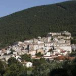 Bugnara (Aq), veduta