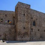 Sannicandro di Bari - Ba: il Castello