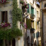 Italy, Asolo