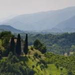 Italy, Treviso province, Asolo